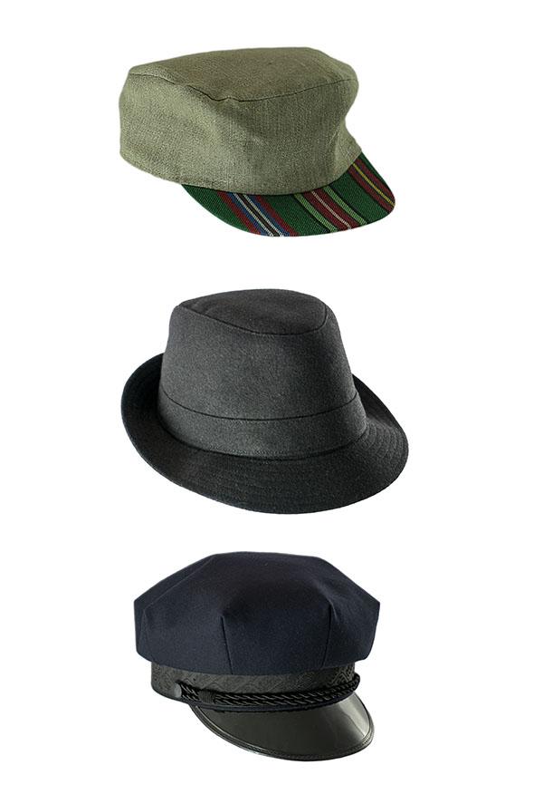meestemütsid